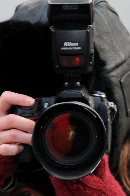 Nikon D400