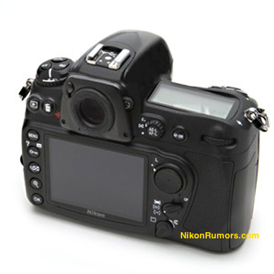 Nikon D400 Again Nikon Rumors