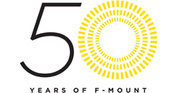 f-mount_50th_logo