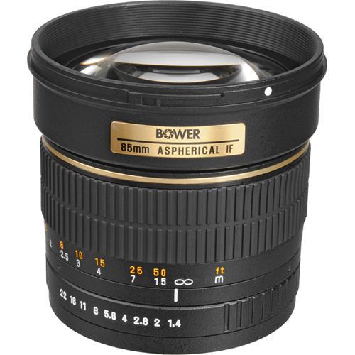 bower-lens