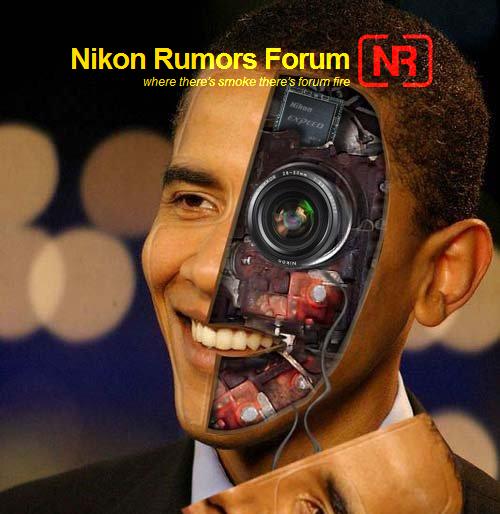 Nikon Rumors Forum