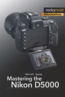 mastering-the-nikon-d5000