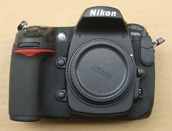 nikon d300s More Nikon D300s pictures