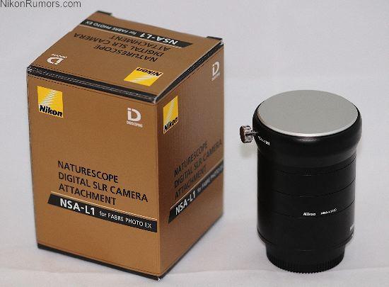 Nikon-NSA-L1