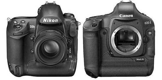 Nikon-vs-canon-compare