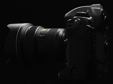 not exactly a D3s, but close enough (source: Nikon USA)