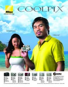 nikon-ad-Manny_Pacquiao