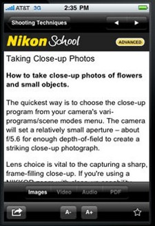 nikon-iphone-app