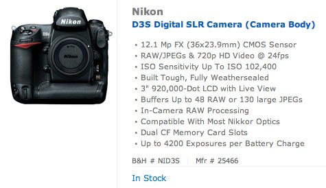 nikon-d3s-in-stock-bh