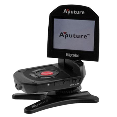 Aputure-Remote-Control LCD