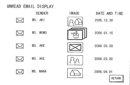 nikon-email-camera-menu