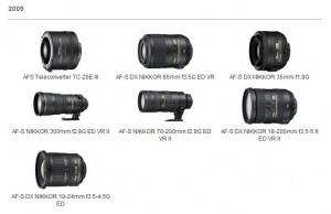 nikon-lenses-2009