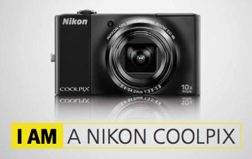 related posts i am nikon campaign to start on monday