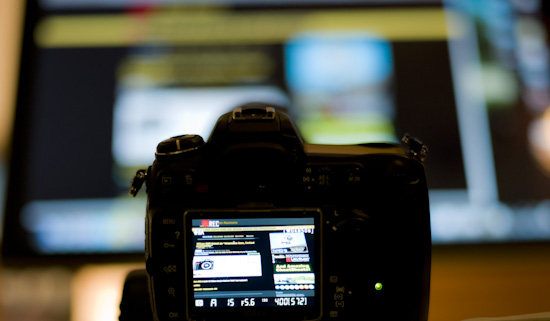 Nikon will release continuous AF in video mode/live view - Nikon Rumors