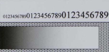 Nikon AF-S 85mm f/1.4G test chart @ f/8