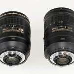 both 24-120mm and 28-300mm lenses have metal mount