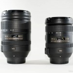 28-300mm compared with the 18-200 DX lens