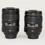 24-120mm and 28-300mm without hood