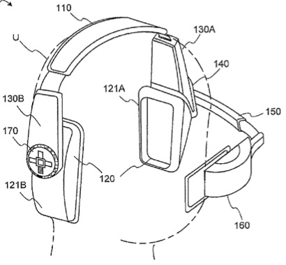 nikon headmount display device patent New Nikon patents (US update)