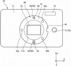 nikon evil camera patent 2 Rumor: Nikons mirrorless camera will be targeting professionals, to be released in few weeks