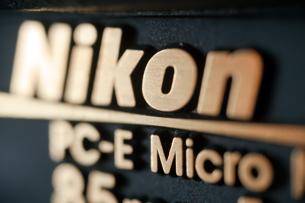 Nikkor 19mm f/2.8 Macro lens at f/3