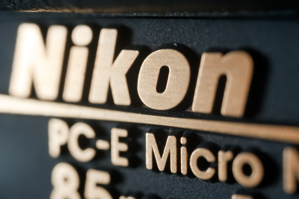 Nikkor 19mm f/2.8 Macro lens at f/4