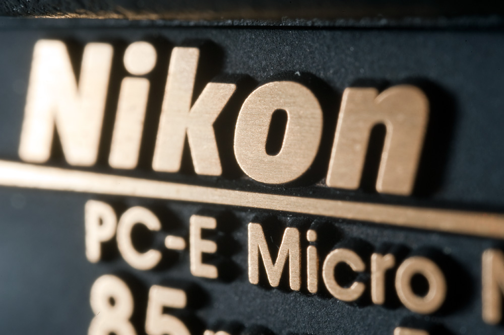 Nikkor 19mm f/2.8 Macro lens at f/5