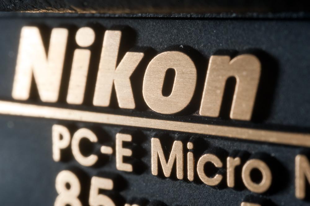Nikkor 19mm f/2.8 Macro lens at f/6