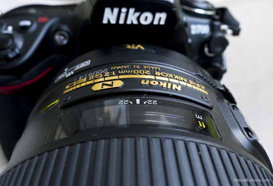 Nikon is slowly discontinuing more Nikkor F-mount lenses