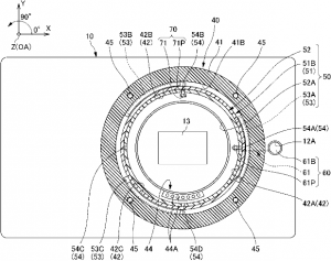 nikon evil mount patent 300x237 Rumor: Nikons mirrorless camera will be targeting professionals, to be released in few weeks