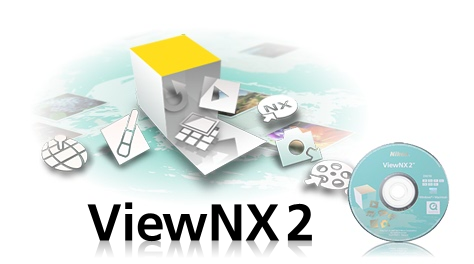 viewnx 2.6.0