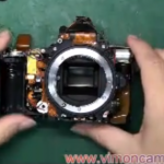 disassemble-nikon-d7000