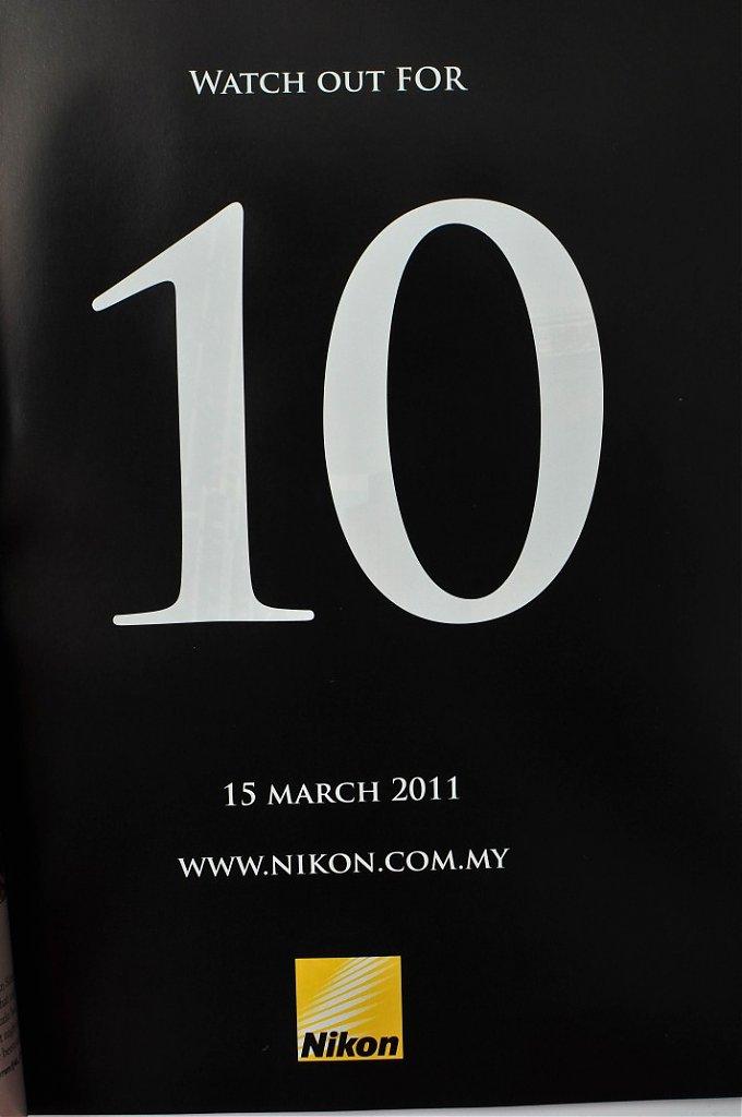 Weekly Nikon News Flash 100 Nikon Rumors