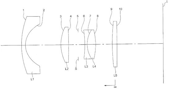 nikon-18mm-f2.8-DX-lens-patent