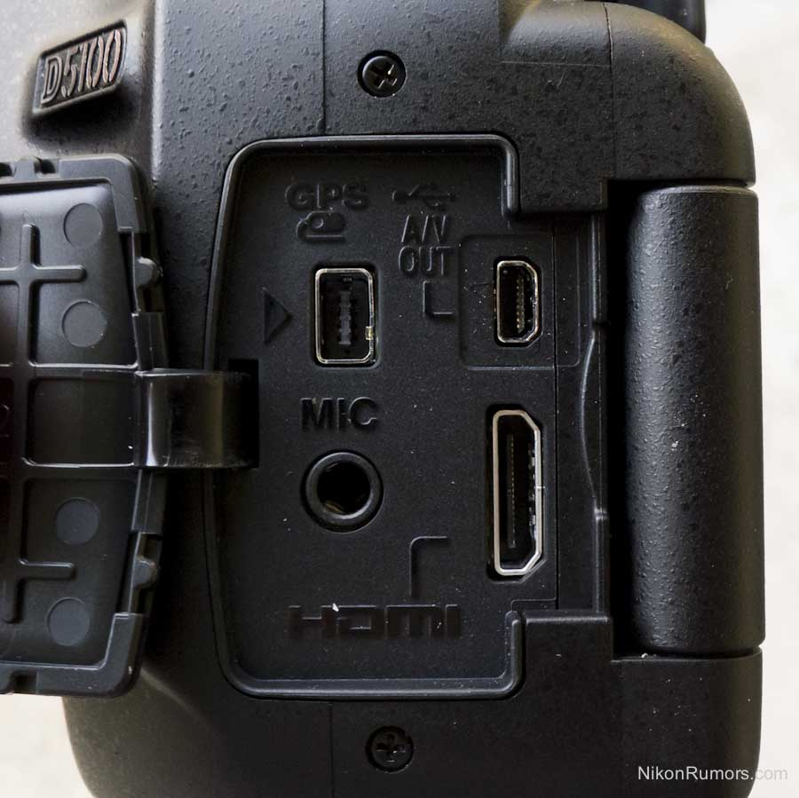 Prodajem Foto Aparat Nikon D5100