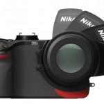 Nikon D5R concept camera-3