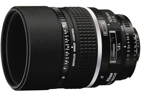 Nikon-105mm-f2-AF-DC-lens