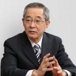Makoto Kimura, President, Member of the Board (source: Nikon)