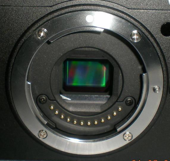 Nikon X810