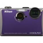 The current Nikon Coolpix S1100pj model