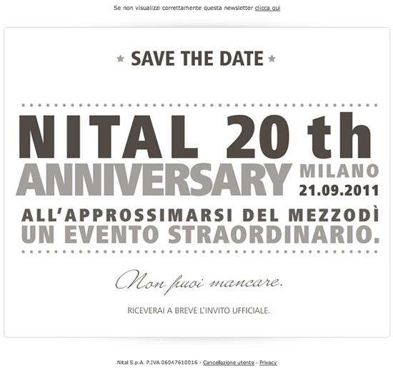 Nikon italy plans extraordinary anniversary party on september nikon stopboris Choice Image