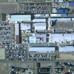 Satellite-images-Nikon-Sendai-plant