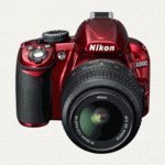 nikon-d3100-red-1