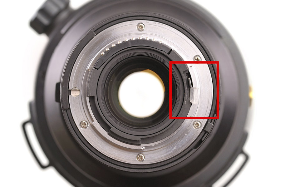 Nikon lens scope converter modification G lenses3 How to convert your Nikon lens into a telescope or a microscope (Nikon lens scope converter)