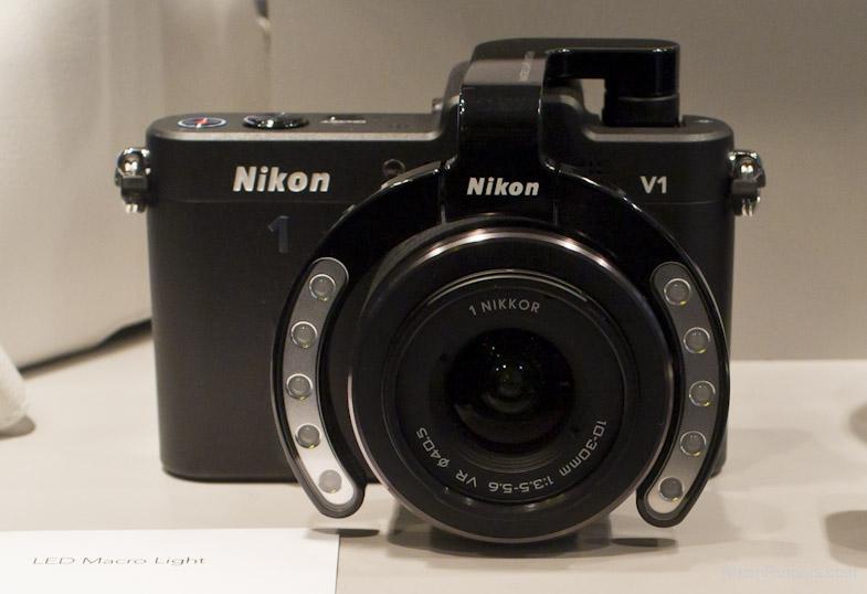 nikon-1-led-macro-light