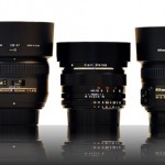 [NR] 7 Nikon F-Mount 50mm Lens Comparions by Cary Jordan