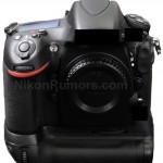 Nikon-D800-front
