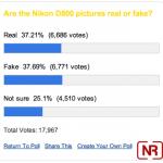 Nikon-D800-poll