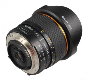 Samyang AE 8mm Nikon images 3 300x268 New Samyang 8mm f/3.5 fisheye lens for Nikon mount