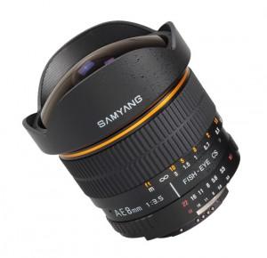 Samyang AE 8mm Nikon images 5 300x290 New Samyang 8mm f/3.5 fisheye lens for Nikon mount